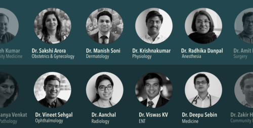 MARROW for NEET PG- from India's top 25 faculty & DailyRounds