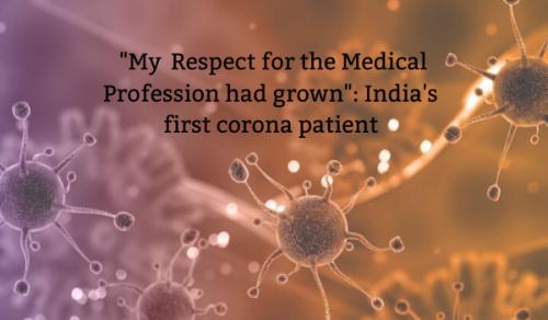 coronavirus in India