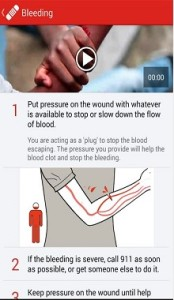 first aid red cross 2